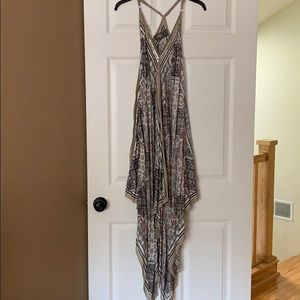 Beautiful dress/cover up by Vince Camuto
